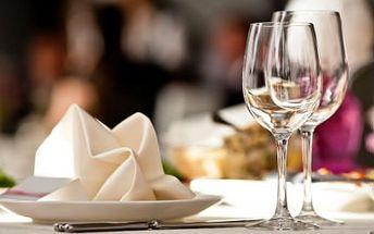 6 ks kvalitních sklenic na víno! Pořiďte si set sklenic z kvalitního tvrzeného skla na červené či bílé víno!