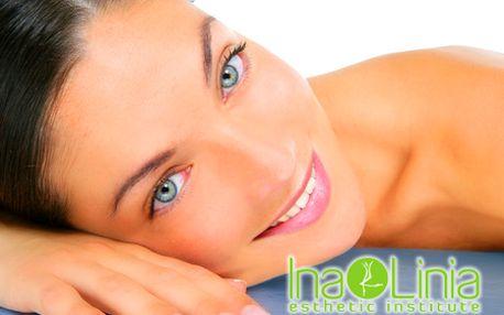 Balíček 3 tvárových ošetrení profesionálnej kozmetiky značky NATINUEL! To všetko v INA LINIA, novootvorenom salóne, v exkluzívnych priestoroch, v centre mesta!