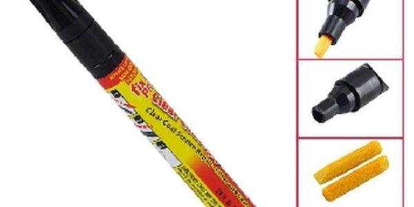 Skvělých 39,- kč za Fix It PRO korekční tužku na opravu laku vašeho plechového miláčka