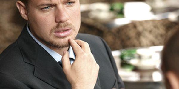 Manažerský kurz / seminář - Jak přežít jako šéf