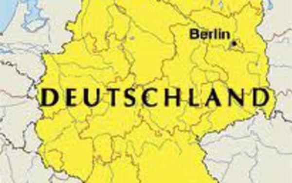 Základy němčiny - individuální (pro 1-2 osoby)