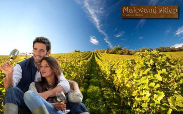 Tři dny v srdci vinařské oblasti