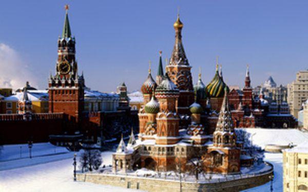 Ruština pro falešné začátečníky - semestrální kurz -12 lekcí se slevou