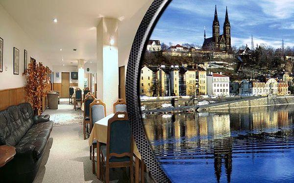 3 dny pro 2 osoby v pražském hotelu Bohemians se snídaněmi formou bufetu.