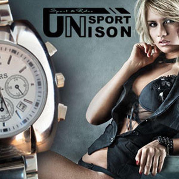 Překrásné značkové hodinky AIERS ARS -818, které jsou skvělým dárkem pro každou ženu. Pro Vás jen za 390 Kč s HyperSlevou 72 %.