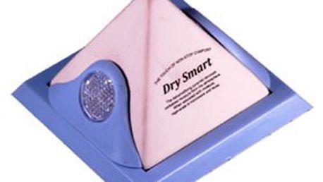 Pohlcovač vlhkosti ve tvaru pyramidy do domácnosti nebo kanceláře. S vlhkostí zatočí jednoduše & navíc ekologicky!