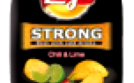 Lay's Strong, 77g