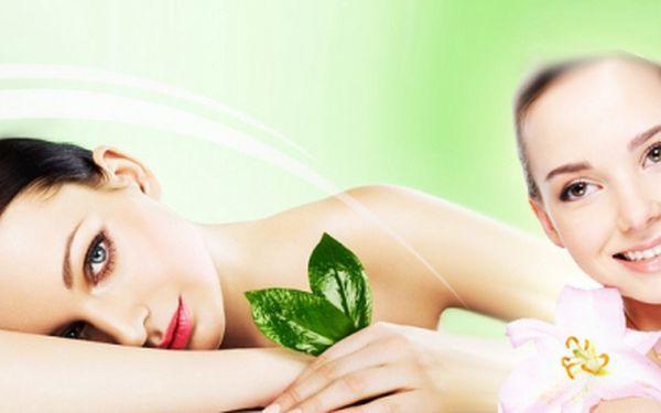 Facelift obličeje, krku a dekoltu radiofrekvenční terapií jen za 299 kč + 30 minut lymfodrenážní masáže. Sleva 76%!