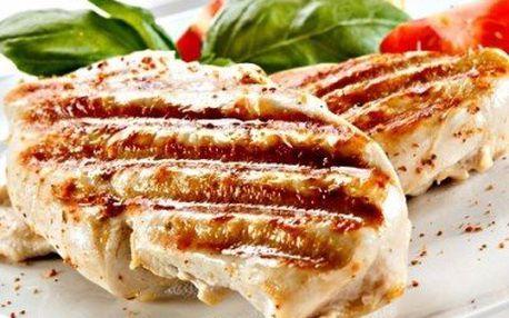 Kuřecí plátek Hawai! Večeře za 73 Kč! Nebo s broskví a sýrem, k tomu hranolky!