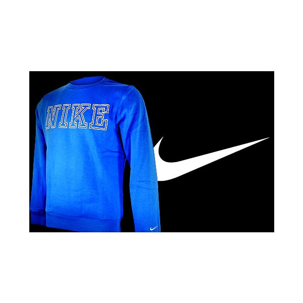 Sportovní mikina Nike