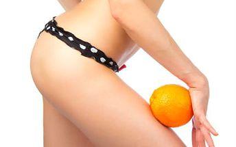5x Body-Space a lymfodrenáž! Zbavte se účinně celulitidy a podkožního tuku! Nápoj zdarma!