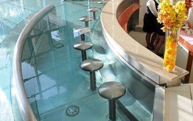 33 € za 3-dňový wellness pobyt pre 2 osoby v tichom prostredí v obci Trávnica pri termálnych kúpeľoch PODHÁJSKA.