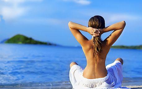 Breussova masáž - jedinečná energetická masáž uvolňující napětí kolem páteře! Odstraňuje bolesti zad a má regenerační a relaxační účinky na páteř.