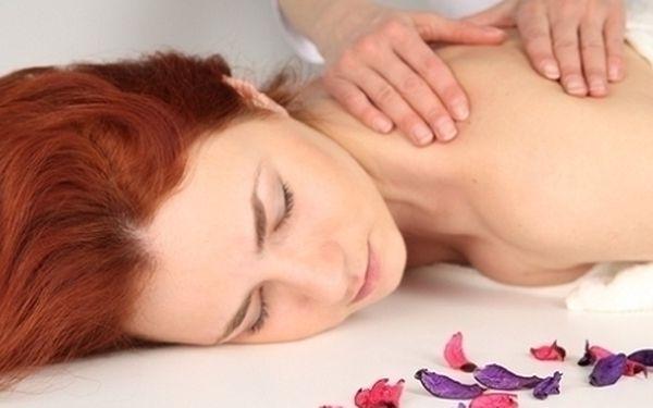 Intimní Energizující a léčivá Tantrická masáž pro ...