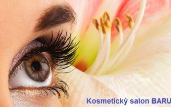 Pouhých 499 Kč za PRODLOUŽENÍ ŘAS metodou BLINK LASHES v Kosmetickém Salonu BARU v Hradci Králové!
