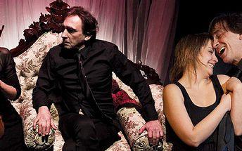 Kauza Maryša a Kauza Salome - dvě představení divadla Rubín