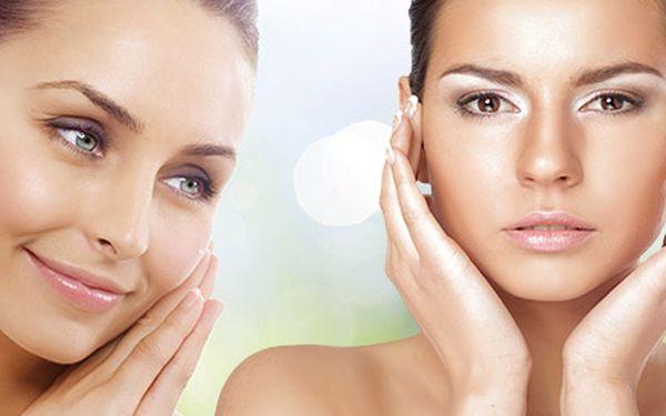 Laserové ošetření pro čistší a krásnější pleť