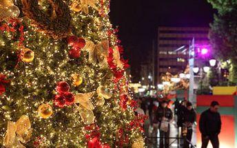 Perly bavorských Vánoc! Víkendové zájezdy do Rothenburgu, Norimberku, Regensburgu a Ambergu!