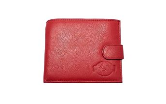 Pánská KOŽENÁ PENĚŽENKA z hovězí kůže – kolekce Gazello 2012 za 349 Kč! Moderní barvy a různé designy
