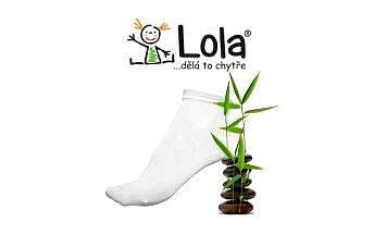 Antibakteriální bambusové ponožky - dopřejte svým své pokožce nejvyšší stupeň hýčkání a péče.Nyní se slevou 40% pouze za 117 Kč!