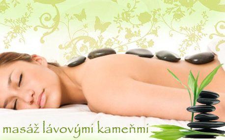 Doprajte si úžasný relax v podobe masáže lávovými kameňmi so skvelou zľavou 51%. Zažite potešenie z každého dotyku, báječnú relaxáciu a uvoľnenie pri masáži lávovými kameňmi v trvaní 45 minút len za 9,90 €!