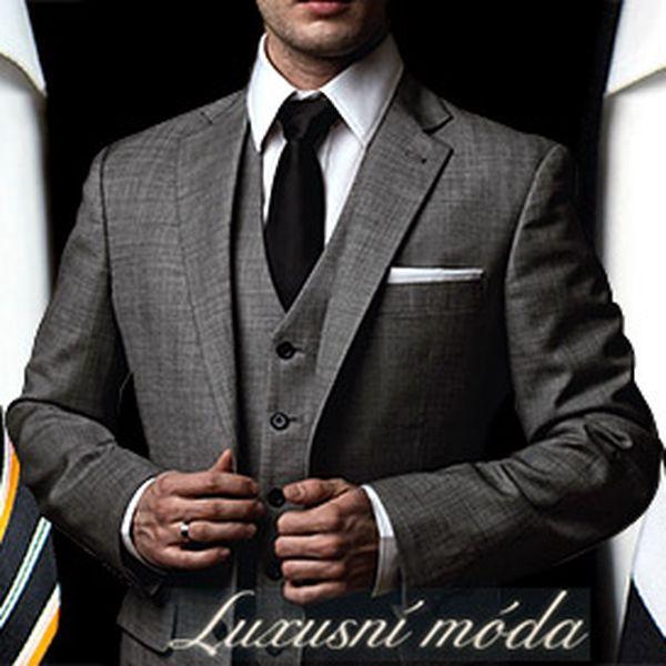 Hedvábné kravaty Beytnur včetně poštovného