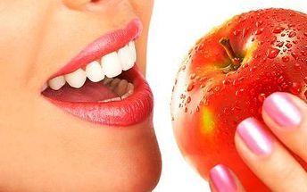 Bělení zubů metodou Star White! Šetrná a velice účinná metoda certifikovaným přístrojem!