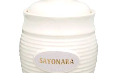 Phoenix Division Dóza Sayonara s biogenerátorem - odstín bílý