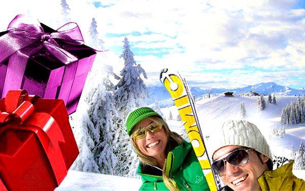 6-dňová lyžovačka a turistika v Slovenskom raji, Užite si 6 dní s polpenziou a zľavou 25% na celodenný SKIPASS (len za 13,5 €) do 3 stredísk Ski Mlynky Dedinky, k tomu X-Box Kinect, biliard, stolný futbal, šípky a 10% zľava v hotelovej reštaurácii!