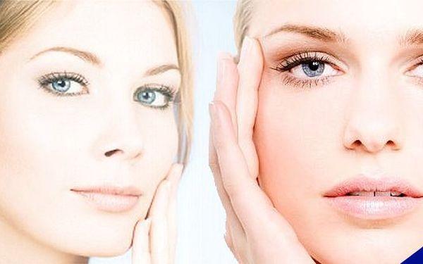 Kompletní kosmetické ošetření značkou LA CHAVRÉ. Užijte si 90 minutový odpočinek. Během doby kdy Vy relaxujete Vaše pleť dostane vše co potřebuje!