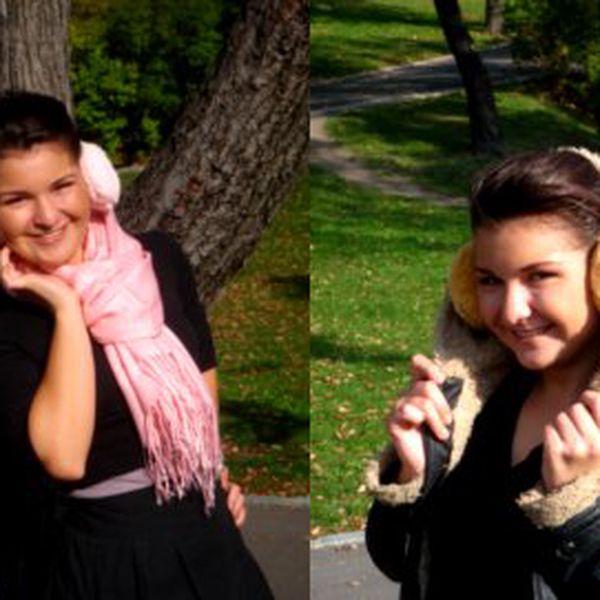 Dvoje krásné klapky na uši jen za 149 Kč! Výběr ze ŠESTI barev!