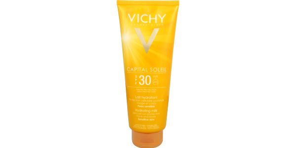 Vichy Opalovací mléko SPF 30 Capital Soleil 300 ml