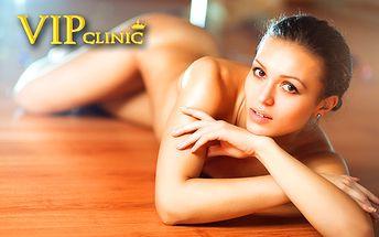 Už žiadne chĺpky, len hladká a jemná pokožka! Vyskladajte si počet potrebných CityKupónov a využite skvelú akciu na odstránenie chĺpkov na ktorejkoľvek časti tela vo VIP Clinic!