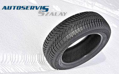 Prezutie pneumatík spolu s prehliadkou len za 19,90 €! , Kontrola opotrebenia brzdových platničiek kotúčových bŕzd, kontrola žiaroviek,kontrola kvapalín a hladiny motorového oleja...