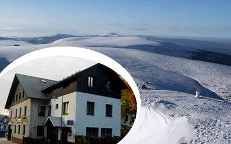Tři dny PRO DVA v Harrachově! Užijte si ve dvou pobyt v hotelu Mitera i s bohatou polopenzí!