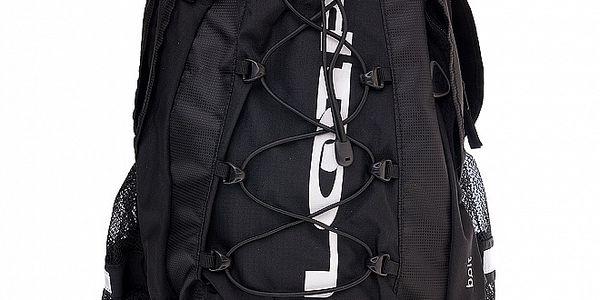 Sportovní černý batoh Loap