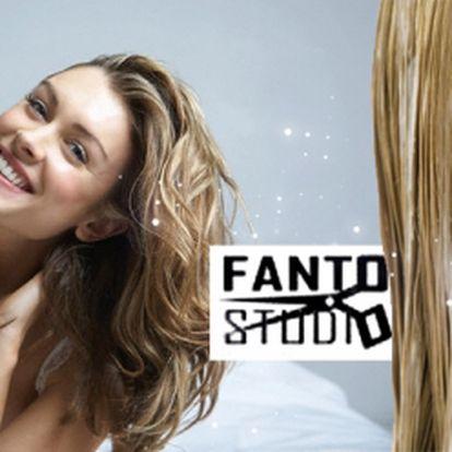 Perfektní MELÍR + STŘIH + FOUKANÁ + STYLING jen za 489 Kč! Akce se vztahuje na všechny délky vlasů! Přijďte si pro svůj nový, moderní vzhled se slevou 59%!
