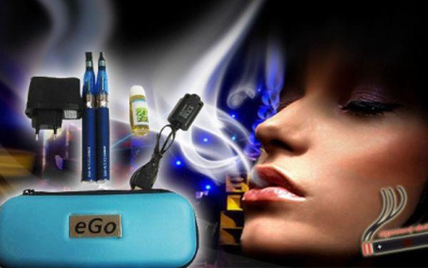 Neuvěřitelných 549 nebo 649 Kč za ELEKTRONICKÉ CIGARETY EGO-CE4, které jsou nejlepší na trhu! Vybírejte z 5 barevných provedení a ze dvou variant (s baterií 650mAh nebo 1100mAh). Poštovné v ceně! SLEVA 63%!