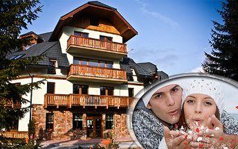 Apartmánový Dom Kamzík na Donovaloch, Jedinečných 47 €/2 osoby/2 noci v apartmánoch Kamzík na Donovaloch