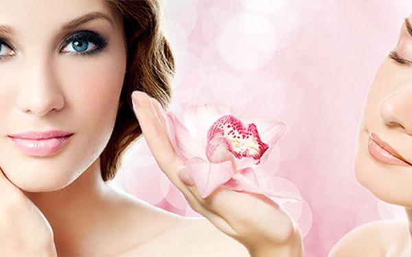 Zosvetlenie a omladenie pokožky tváre, krku a dekoltu