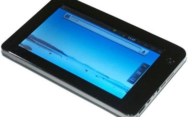 """Len 89 € za skvelý 7"""" Android 4 Tablet s WiFi vrátane poštovného"""