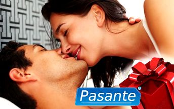 Jesenný balíček lásky Pasante 65 ks len za 14,99 €!,