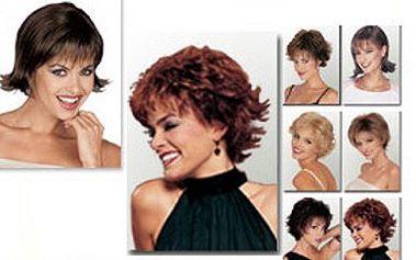 Jen 29 Kč za poukázku na 50% slevu na paruky. Získejte perfektní doplněk moderního vzhledu bez zásahu do Vašich vlasů. Na výběr máte z mnoha barev a střihů!