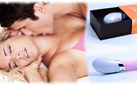 Prožijte nebeskou rozkoš s vibrátorem G-spot značky ODECO pro intimní chvíle...