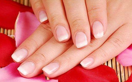 Modeláž gelových nehtů! Získejte krásné a pevné nehty. Možné i nové doplnění!