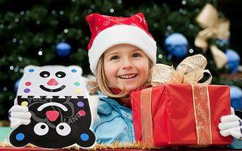 Pěnový koberec Panda! Ideální do dětského pokoje a všude tam, kde si děti hrají!