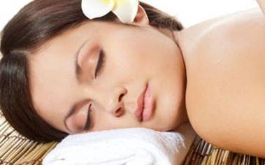 Užijte si v90 minutách báječnou kombinaci DVOU masáží! Baňkování + relaxační masáž! Kde? Salon LUSIEN v Praze