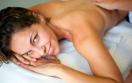 Ruční lymfatická masáž! 2,5hodinová masáž celého těla vás zbaví celulitidy i otoků!