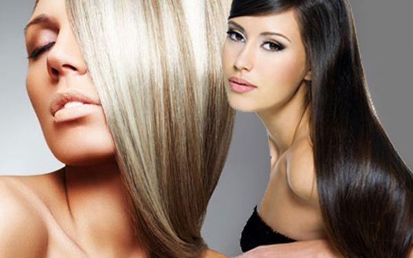 Nový strih vlasov s L´OREAL Professionnel len za 9,90 €! Zažiarte zdravými vlasmi s bohatým objemom a nádherným trendovým strihom!
