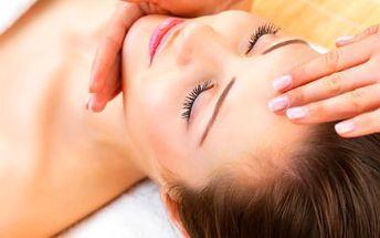 90minutové kosmetické ošetření! Galvanická žehlička, ultrazvuk, masáž, maska a více!